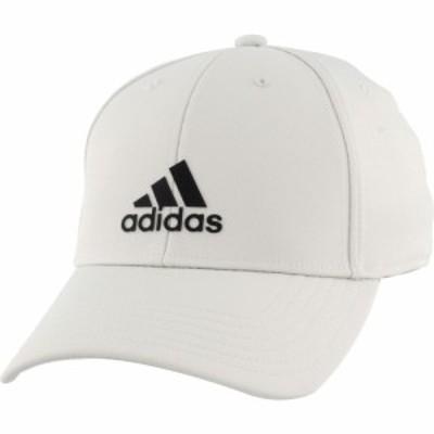 アディダス adidas メンズ キャップ 帽子 Decision II Cap Orbit Grey
