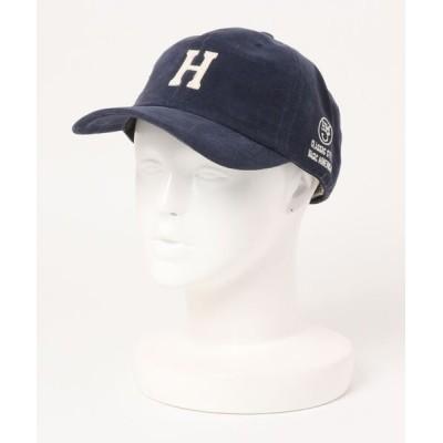 CERCA / RM/コーデュロイ ロゴキャップ MEN 帽子 > キャップ