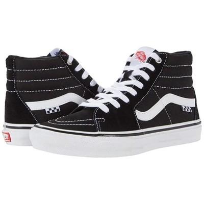 バンズ Skate SK8-Hi メンズ スニーカー 靴 シューズ Black/White