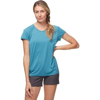 アークテリクス カットソー レディース トップス Kapta Shirt - Women's Lumina
