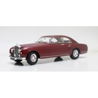 Cult Models 1/18 1955年モデル ベントレー S1コンティネンタル ファストバック ミュリナー マルーン