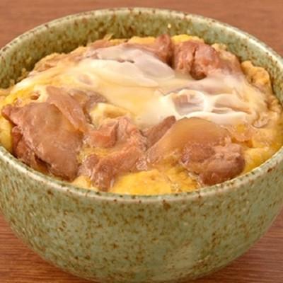 中水食品工業 親子丼の素 TW19486