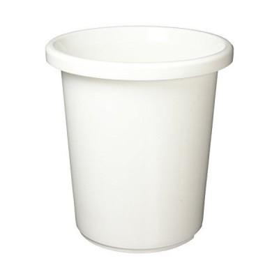 アイリスオーヤマ 鉢 ティルト ケンガイ鉢 9号 ホワイト