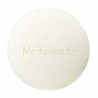 【新品・送料無料】【Mediplus】 メディプラス オイルクリームソープ [ 洗顔用 固形石鹸 ]