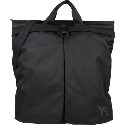 ワイスリー Y-3 メンズ ショルダーバッグ バッグ Cross-Body Bags Black
