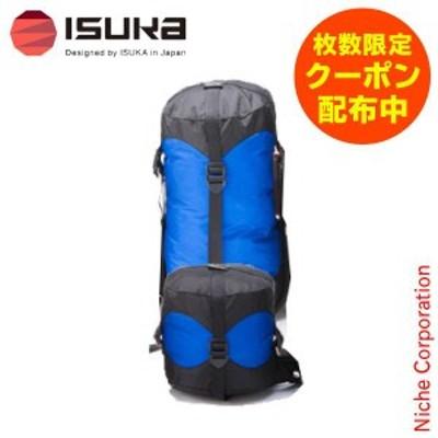 三太郎の日 イスカ ( ISUKA ) ウルトラライト コンプレッションバッグ M [ 339212 ] アウトドア 収納 キャンプ ケース 登山 袋 山登り 荷