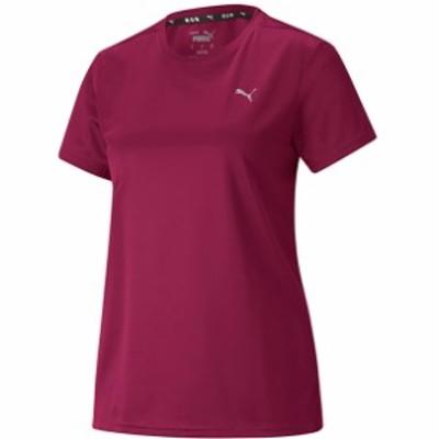 ランニング SS Tシャツ PUMA プーマ Tシャツ (520627)