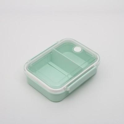 弁当箱 グリーン 冷凍作り置き弁当 グリーン/PMF4 そのまま 冷凍 冷蔵 冷凍保存 作り置き お弁当 おかず 保存容器 ランチボックス 時短 食洗機対応