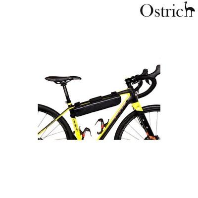 OSTRICH オーストリッチ SMART LONG PACK スマートロングパック [自転車バッグ]