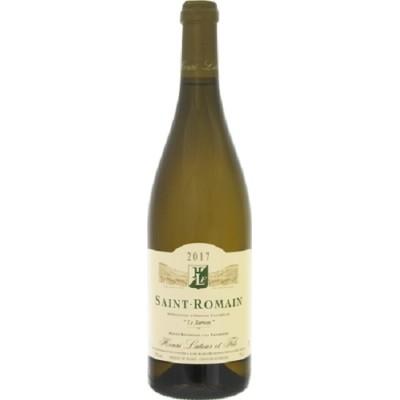アンリ ラツール/サン ロマン ル ジャロン [2017年] 750ml 白ワイン HENRI LATOUR/SAINT ROMAIN BLANC LE JARRON