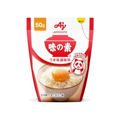 味の素 うま味調味料「味の素」 袋 50g×160袋