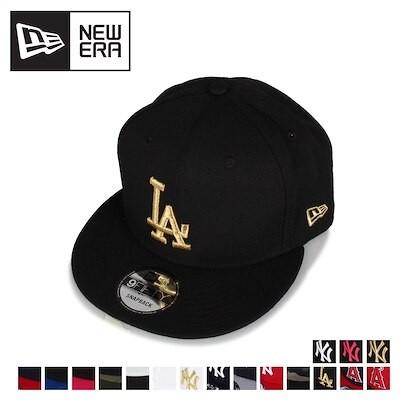 ニューエラ NEW ERA キャップ 帽子 メンズ レディース 9FIFTY ブラック ホワイト グ