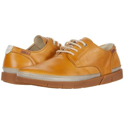 ピコリノス Pikolinos メンズ 革靴・ビジネスシューズ シューズ・靴 Palamos M0R-4339C1 Honey