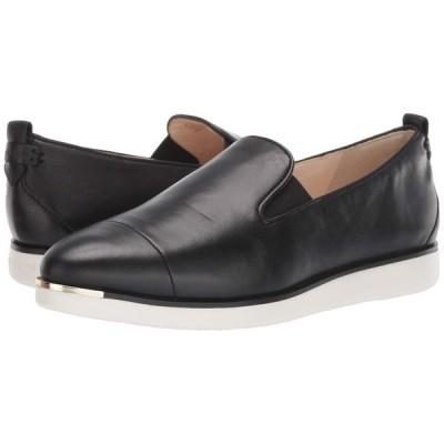 コールハーン Cole Haan レディース スリッポン・フラット スニーカー シューズ・靴 Grand Ambition Slip-On Sneaker Black/Ivory