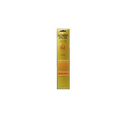 GONESHガーネッシュ incense20sticks EXTRARICH HONEYSUCKLE 603020