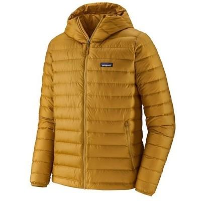 パタゴニア メンズ ジャケット・ブルゾン アウター Patagonia Down Sweater Hoodie