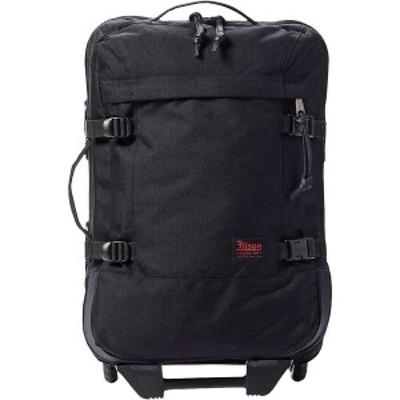 フィルソン メンズ スーツケース バッグ Filson Dryden 2-Wheel Carry-On Bag Dark Navy
