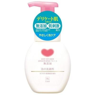 カウブランド 無添加 泡の洗顔料 ポンプ 200ml 4901525001946-J