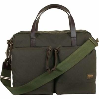 フィルソン Filson レディース バッグ Dryden Briefcase Otter Green