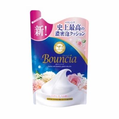 牛乳石鹸 バウンシア ボディソープ エアリブーケの香り つめかえ用 400ml
