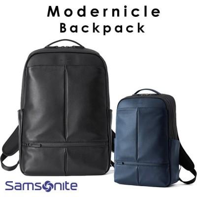 サムソナイト モダニクル バックパック ビジネスバッグ 2年保証 通勤 ビジネススタイル Modernicle Samsonite DV8*002
