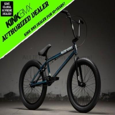 BMX キンクカーブティールコンプリートBMXバイク-2019! グローバルスーパーディーラーNEW MODEL!  Kink C