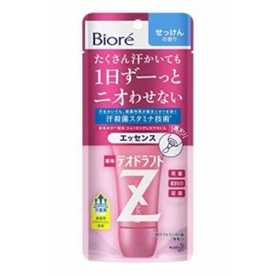 【新品・送料無料】ビオレ デオドラントZ エッセンス 石けんの香り