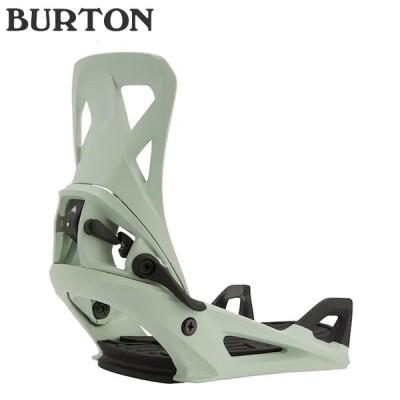 バートン ビンディング 金具 20-21 BURTON STEP ON Neo-Mint ステップオン スノーボード バインディング 日本正規品