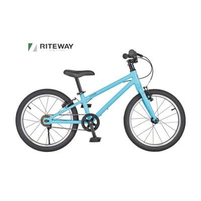 (店舗受取送料割引)ライトウェイ(RITEWAY) ZIT 18(ジット18)キッズバイク