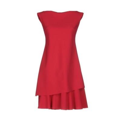 CHIARA BONI LA PETITE ROBE チューブドレス  レディースファッション  ドレス、ブライダル  パーティドレス フューシャ