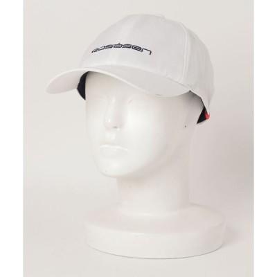 帽子 キャップ 【Rosasen/GOLF】シェルテックキャップ