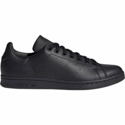 アディダス adidas メンズ スニーカー スタンスミス シューズ・靴 Originals Stan Smith Primegreen Shoes Black/Black/Black