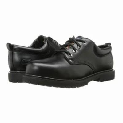 スケッチャーズ 革靴・ビジネスシューズ Cottonwood - Cropper Black