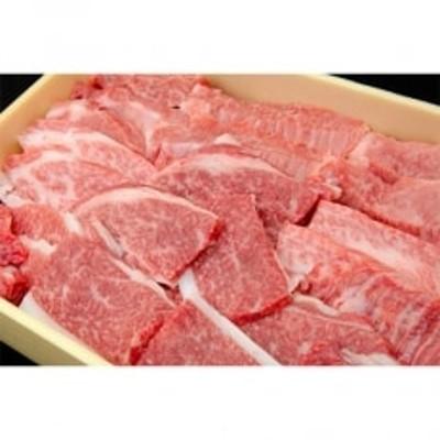 【牧場直売店】兵庫県産黒毛和牛焼肉用バラ700g