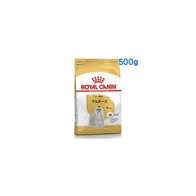 ロイヤルカナン マルチーズ 成犬・高齢犬用 500g