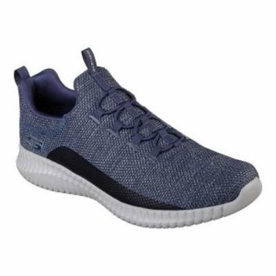 elite エリート ファッション シューズ Skechers Mens  Elite Flex Westerfield Slip-On Sneaker