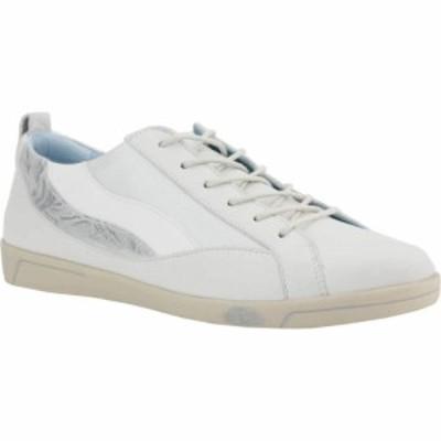 クラウド CLOUD レディース スニーカー シューズ・靴 Agnes Off-White Combo