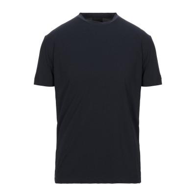 アールアールディー RRD T シャツ ダークブルー 46 ナイロン 86% / ポリウレタン 14% T シャツ