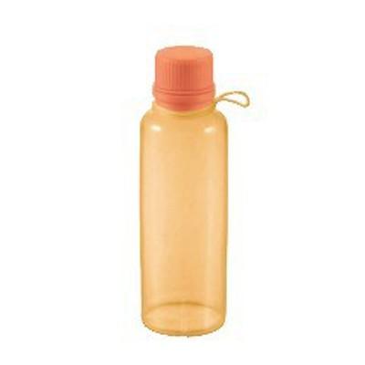 ヴィヴ(VIV) シリコンボトル オレンジ(1コ入)[水筒]