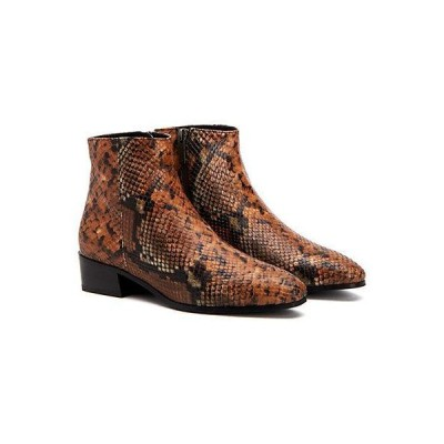 レディース シューズ  Aquatalia Fuoco Weatherproof Leather Bootie