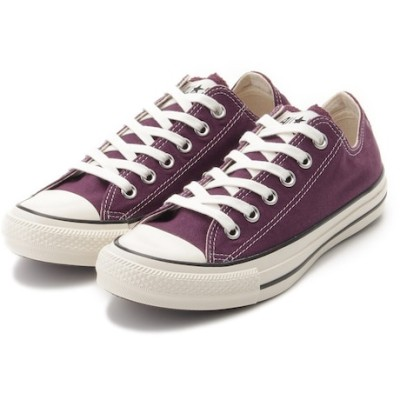 【エミ/emmi】 【CONVERSE】ALL STAR US COLORS OX