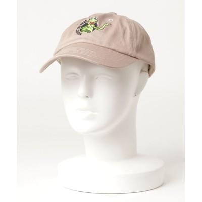 OVERRIDE / CAPL CT CAP KERMIT MEN 帽子 > キャップ