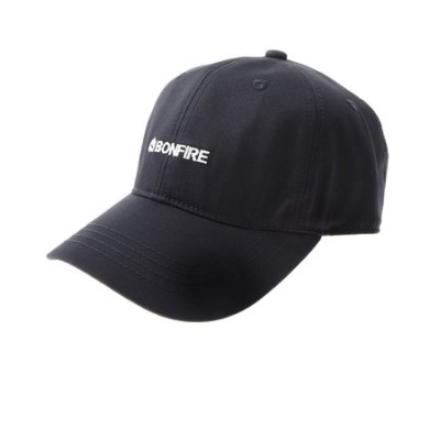 ボンファイア(Bonfire)ロゴ ツイルキャップ 20BNF0SST2107 NVY
