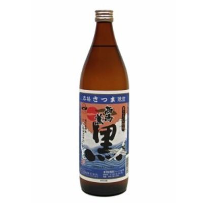 芋焼酎 焼酎 芋 西海の薫 黒 せいかいのかおり 25度 900ml 原口酒造 いも焼酎 鹿児島 酒 お酒 ギフト お祝い