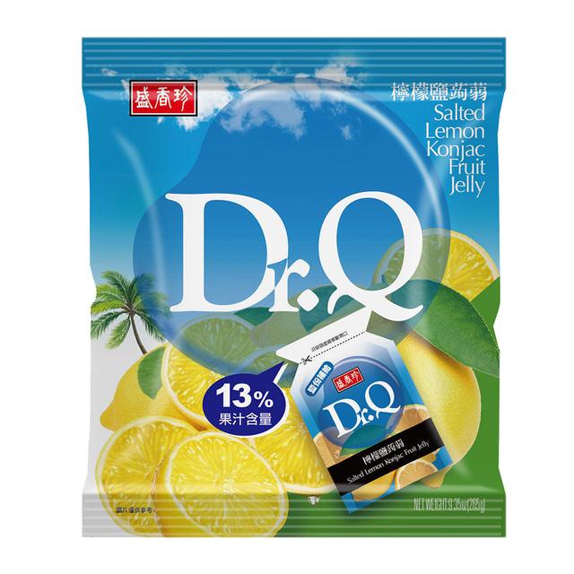 Dr.Q檸檬鹽蒟蒻
