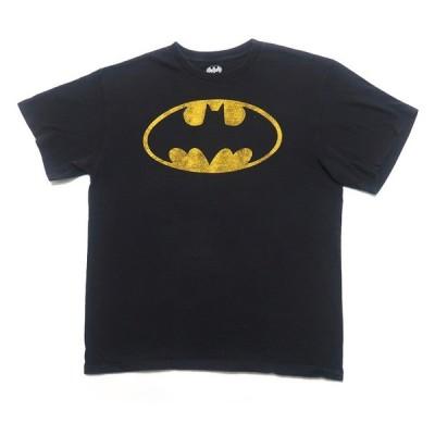BATMAN バットマン プリント Tシャツ サイズ表記:L