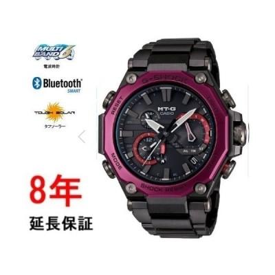 カシオ Gショック  MTG-B2000BD-1A4JF