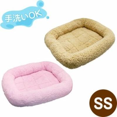 ペットプロ マイライフベッド SS 【犬 猫 ベッド/小型犬用ベッド/猫用ベット/ペット ベッド】【あったかグッズ/あったか用品】