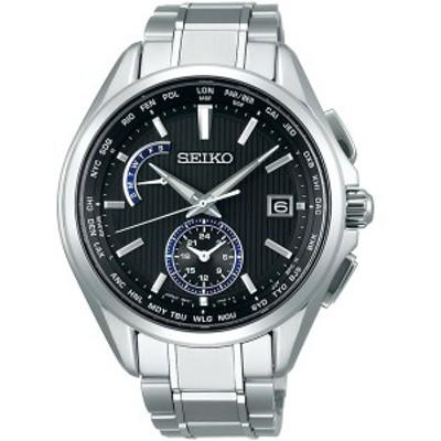 【正規品】SEIKO セイコー 腕時計 SAGA289 メンズ BRIGHTZ ブライツ ソーラー電波修正