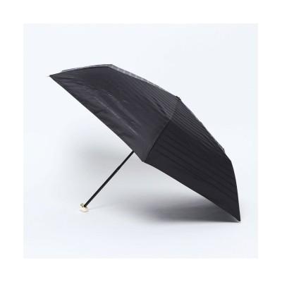 【オンワード】 Y'SACCS>ファッション雑貨 晴雨兼用ポータブルアンブレラ (折り畳み傘) ネイビー F レディース 【送料無料】